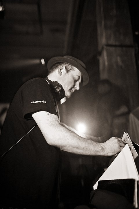 Dj Jeno ~ Photographer Harry Who  Wicked ~ 20 Year Anniversary   ~ April 2011 in San Francisco, CA