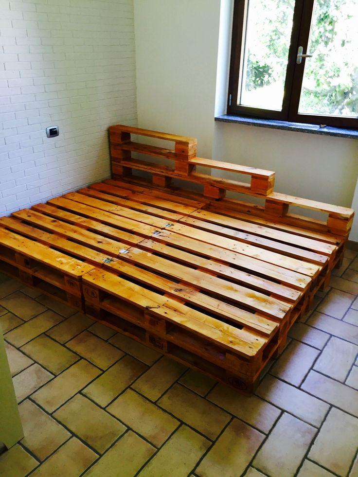 Mensole stanza da letto design casa creativa e mobili - Mensole per camera da letto ...