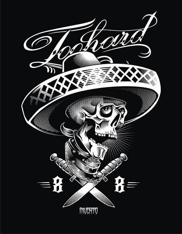 bandits! by Tommy Surya, via Behance