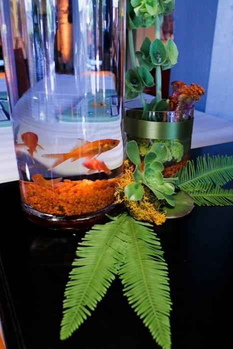 Ideas about fish centerpiece on pinterest beta
