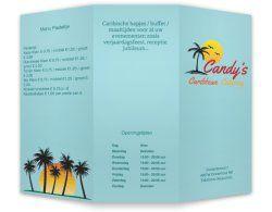 Bekijk hier mijn Drieluik menu's van Vistaprint! Ontwerp je eigen Drieluik menu's bij http://www.vistaprint.nl/menus.aspx. Bestel in kleur gedrukte visitekaartjes, spandoeken, kerstkaarten, briefpapier, adresstickers...