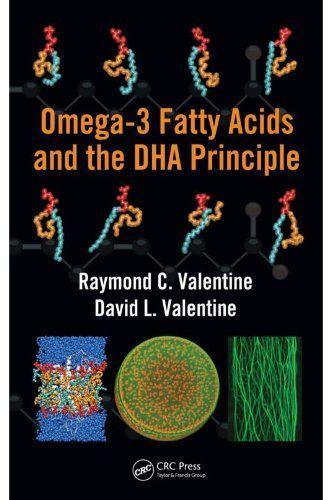 Omega-3 Fatty Acids and the DHA Principle