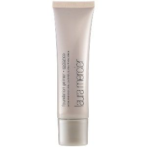 What it is: A lightweight, creamy gel that creates an invisible barrier between skin and makeup to prime your face for color.    What it does: Worn under foundation, this illuminating primer creates a smooth, flawless canvas for application, allowing