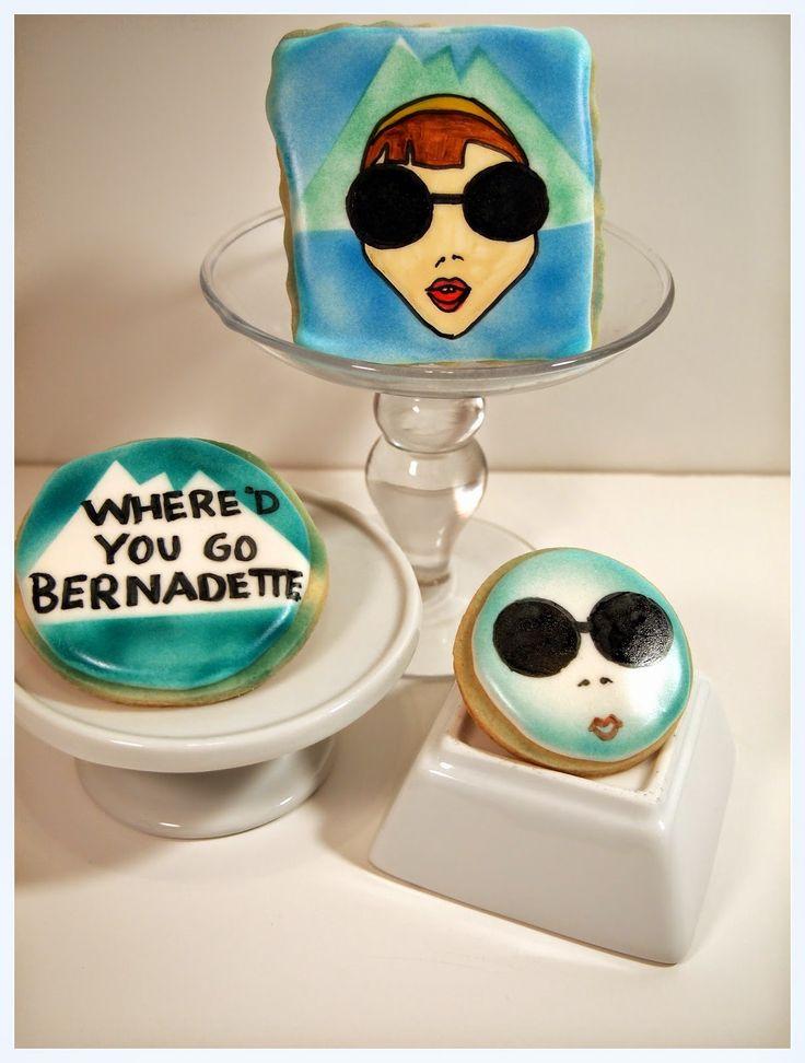 Whered You Go Bernadette A Novel