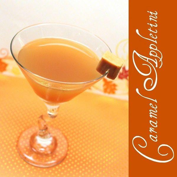 Autumn Cocktails: Dr. Oz, Apple Cider