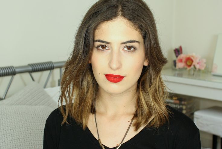 SEPHORA CREAM LIP STAIN 'ALWAYS RED' – Lily Pebbles