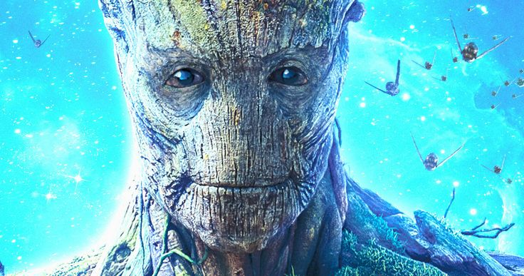 'Guardians of the Galaxy 2' Has a Secret Script for Groot -- Director James Gunn teased that he has a special script for 'Guardians of the Galaxy 2' that reveals the translations of Groot's lines. -- http://movieweb.com/guardians-of-galaxy-2-groot-secret-script/