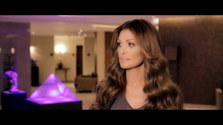 Ακόμα Σ'Αγαπώ - Νατάσα Θεοδωρίδου (Official Video Clip - Στίχοι)