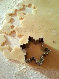 Biscotti di pasta sablee, una frolla fine e delicata, friabile e deliziosa del grande maestro Iginio Massari. Per tutte le occasioni o una dolce coccola.
