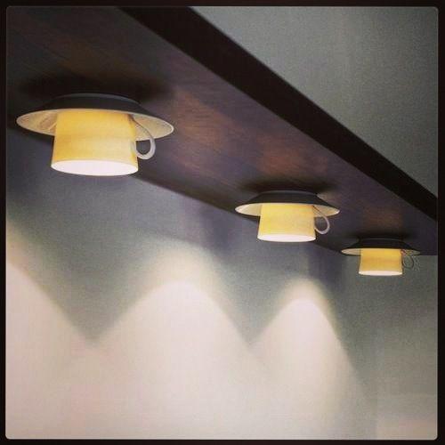 Best Overhead Shop Lights: 25+ Best Ideas About Coffee Shop Lighting On Pinterest