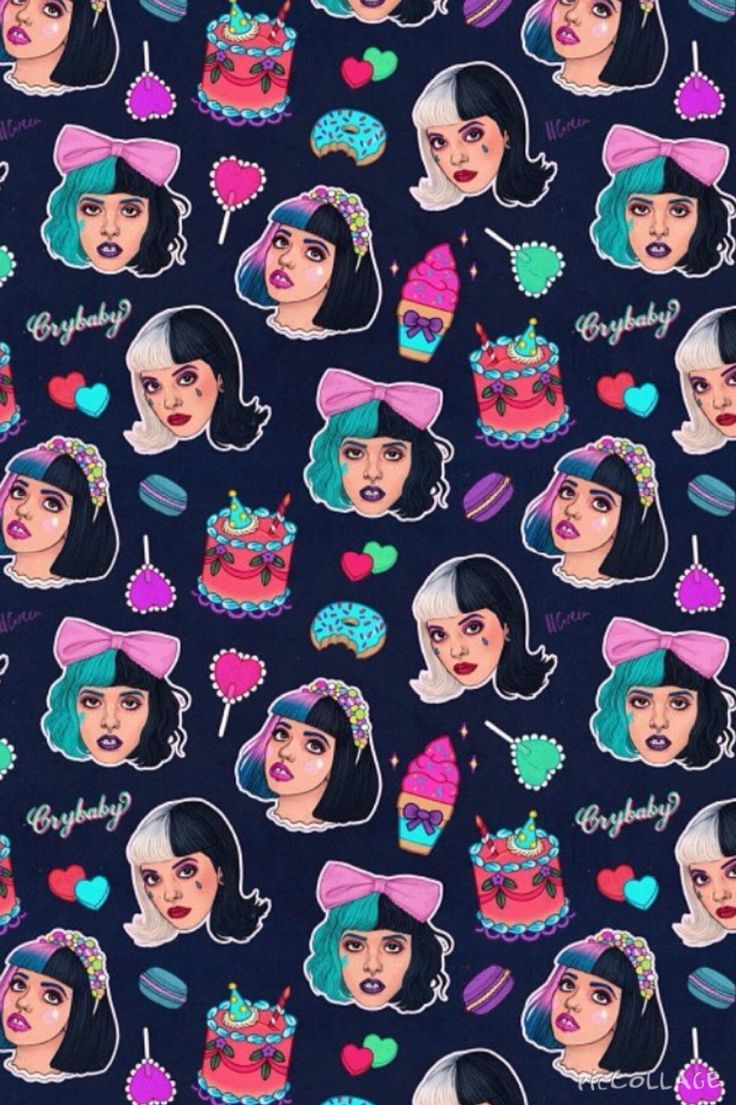 Who wants to be invited to my Melanie Martinez board?? Comment below!!!!