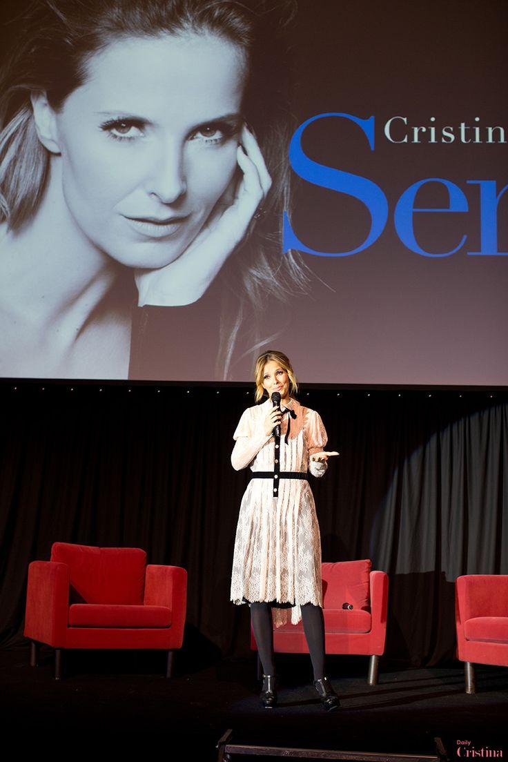 'SENTIR' | Book by Cristina Ferreira | Presentation