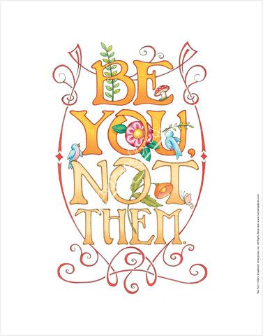 be you mary engelbreit - Mary Engelbreit Coloring Book