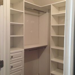 ... about Closets on Pinterest  Closet small, Closet designs and Remodels