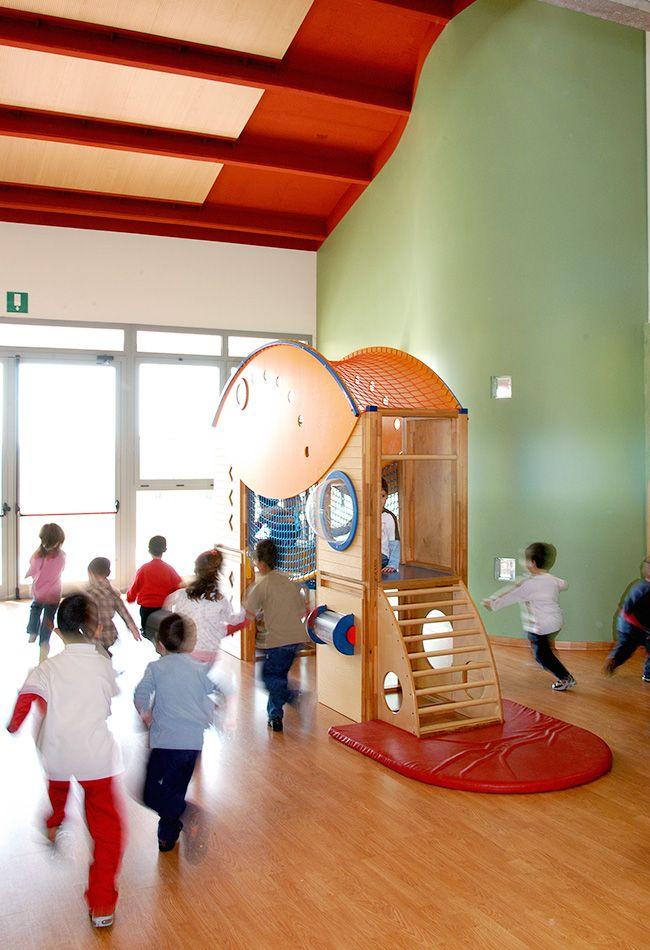 Arredamento scuola materna Arredo scuola dell'infanzia Arredi nido Arredamento haba