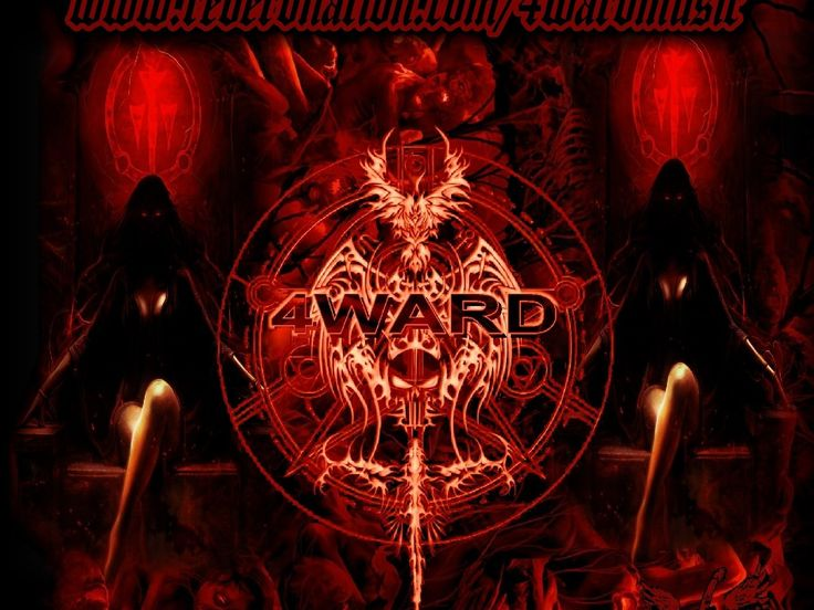 Check+out+4WARD+on+ReverbNation