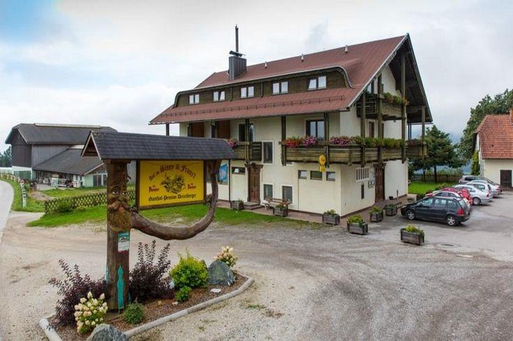 Auf zu Sissy & Frantl, Urlaub im Lavanttal – erleben Sie Kärnten von seiner schönsten Seite Herzlich willkommen im Gasthof Deixelberger,