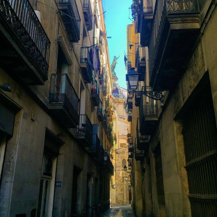 #barcelona (at Barcelona city)