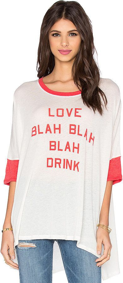 30 Stylish Ways to Show You're Just Not Down With Love This Valentine's Day. #fashion #shopping #valentinesday