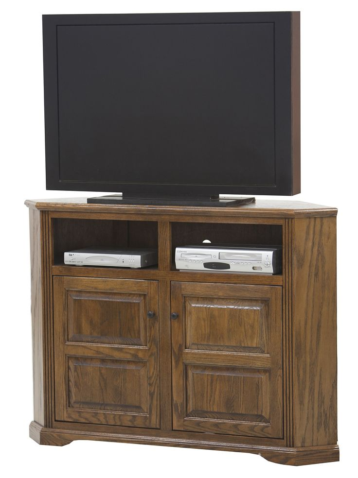 1000 Ideas About Tall Corner Tv Stand On Pinterest