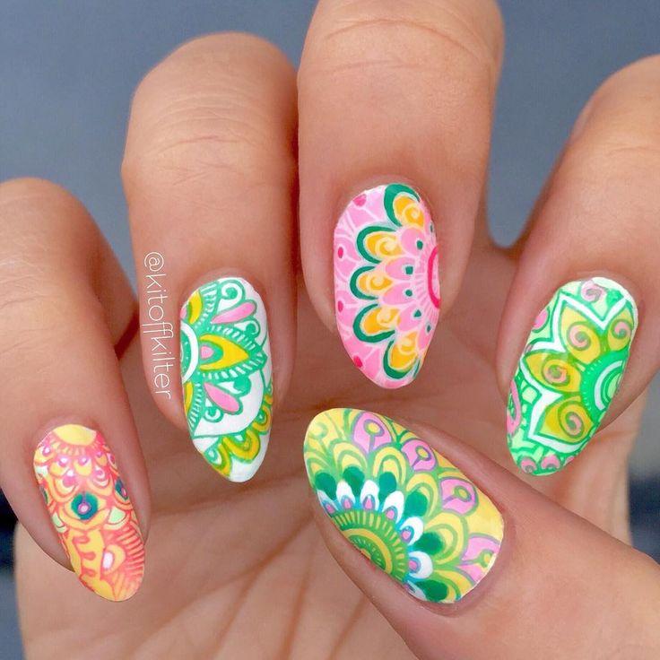 36 Best Nail Polish Colors Images On Pinterest