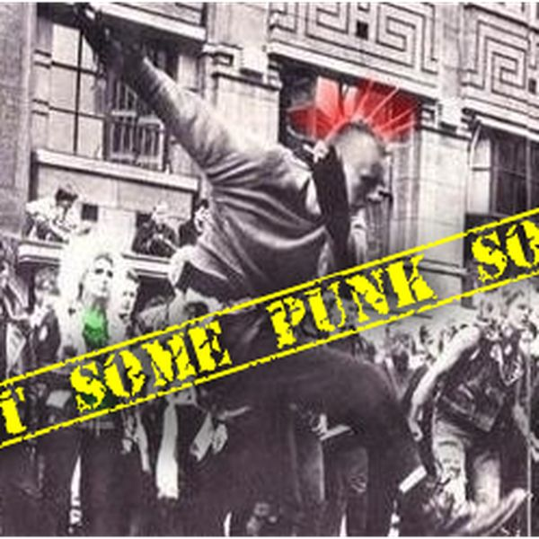 """Check out """"Just Some Punk Songs 13.07.17"""" by Mick Fletcher on Mixcloud"""