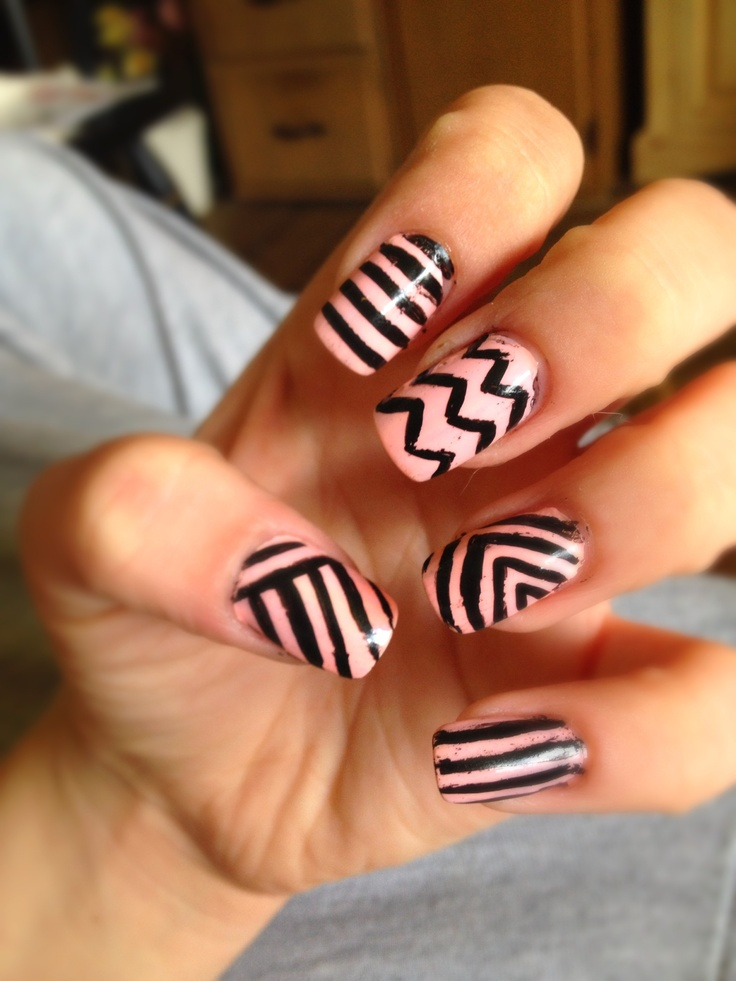 57 best Nail Designs by Me ♡ images on Pinterest