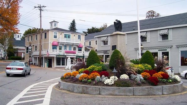 Port Michael Maine