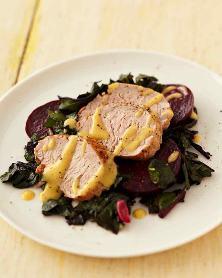 Tamasin s weekends recipes for pork