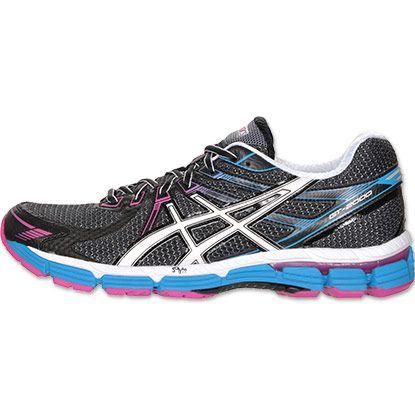 Do Asics Shoes Feet Hot