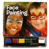 Face Painting (Klutz Kit) - http://www.nethomeschool.com/resources/homeschool-curriculum/homeschool-art/face-painting-klutz-kit/