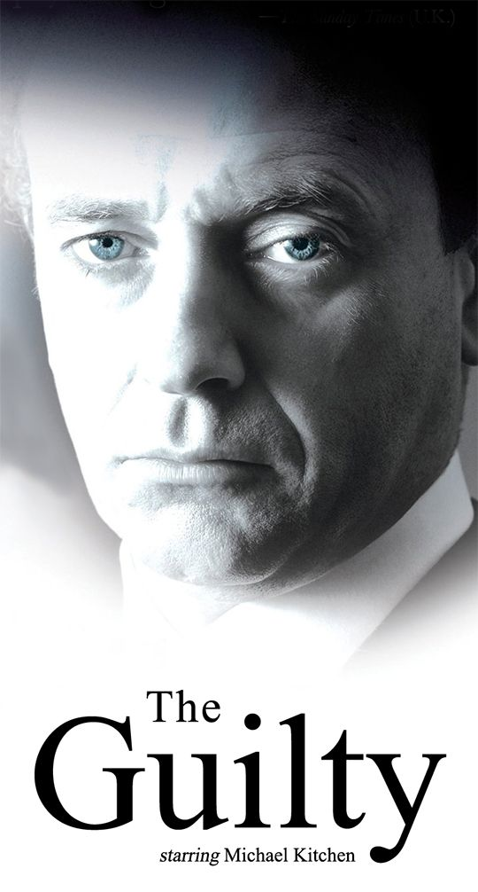 Michael Kitchen in The Guilty