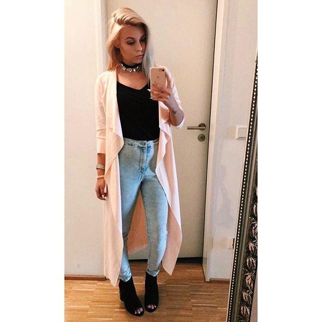 yesterdays outfit ✨ von DagiBee