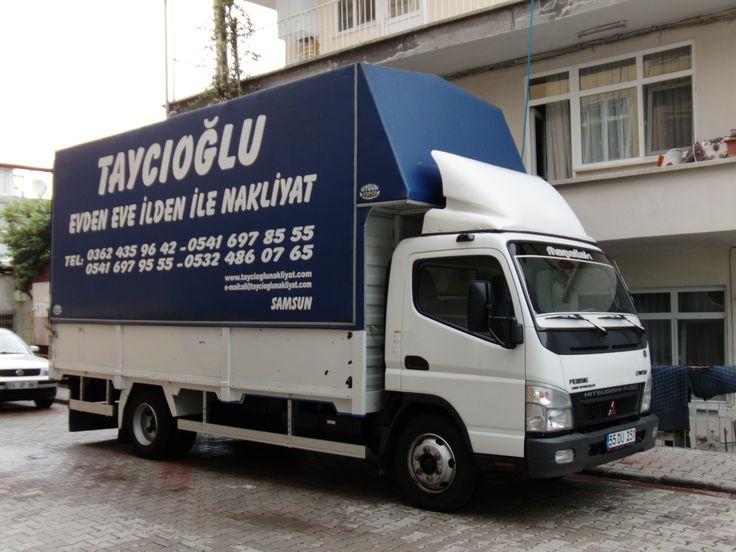 Taycıoğlu Nakliyat