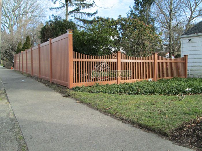 Best images about fence on pinterest vinyls privacy