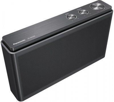 Głośniki PANASONIC SC-NA30EG-K