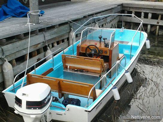 Image result for awlgrip boston whaler blue