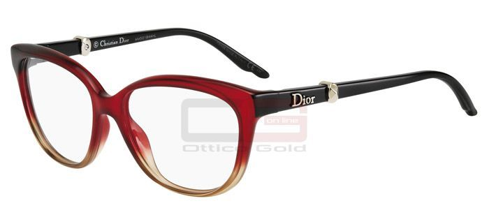 Occhiali da vista Dior CD3231 - WHG