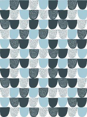 Pattern and Co. - Sokeri Fabric Pattern: Sokeri Designer: Hanna...