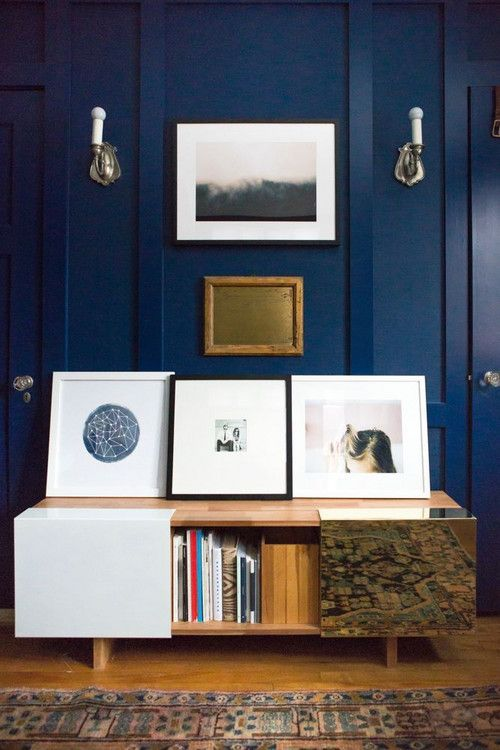 Best Bold Paint Color For Home According To Designers It\u0027s All In