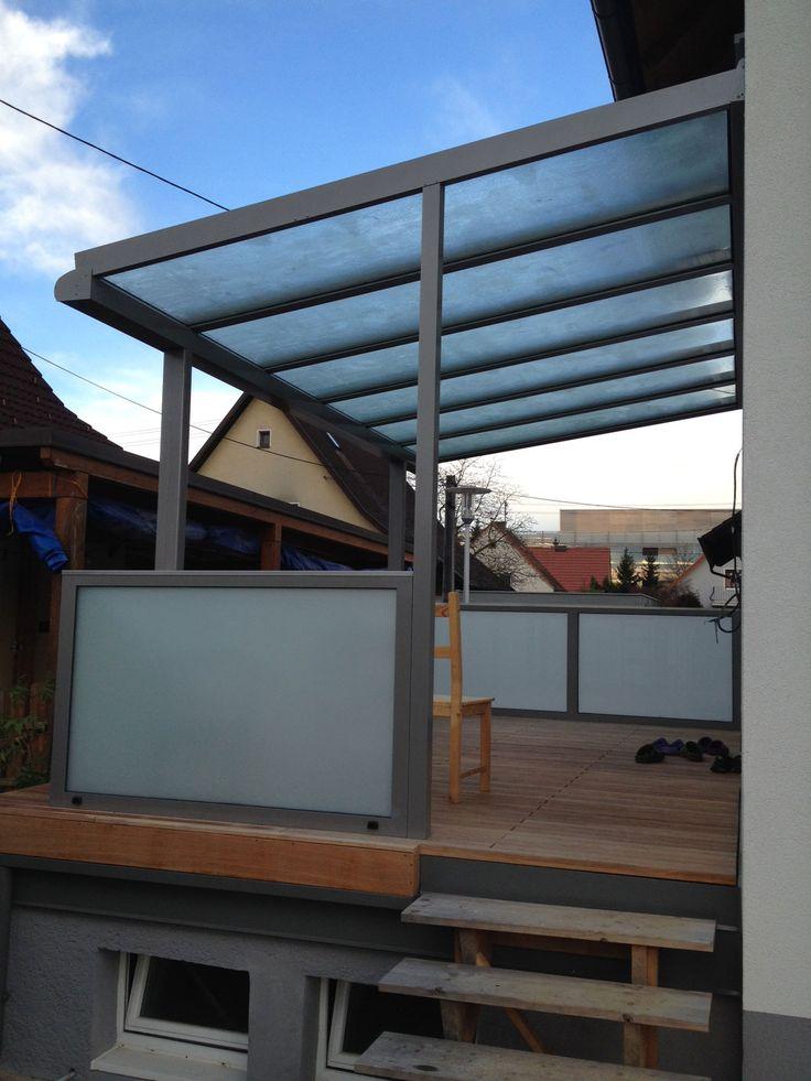 die besten 25 glasgel nder balkon ideen auf pinterest balkongel nder glas glasbr stung und. Black Bedroom Furniture Sets. Home Design Ideas