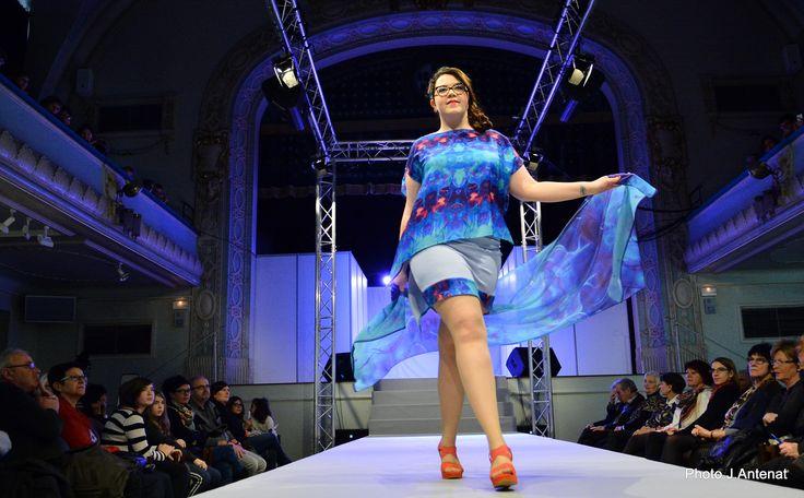 Salon Mode et Tissus Printemps-Eté 2016 - Franca G.