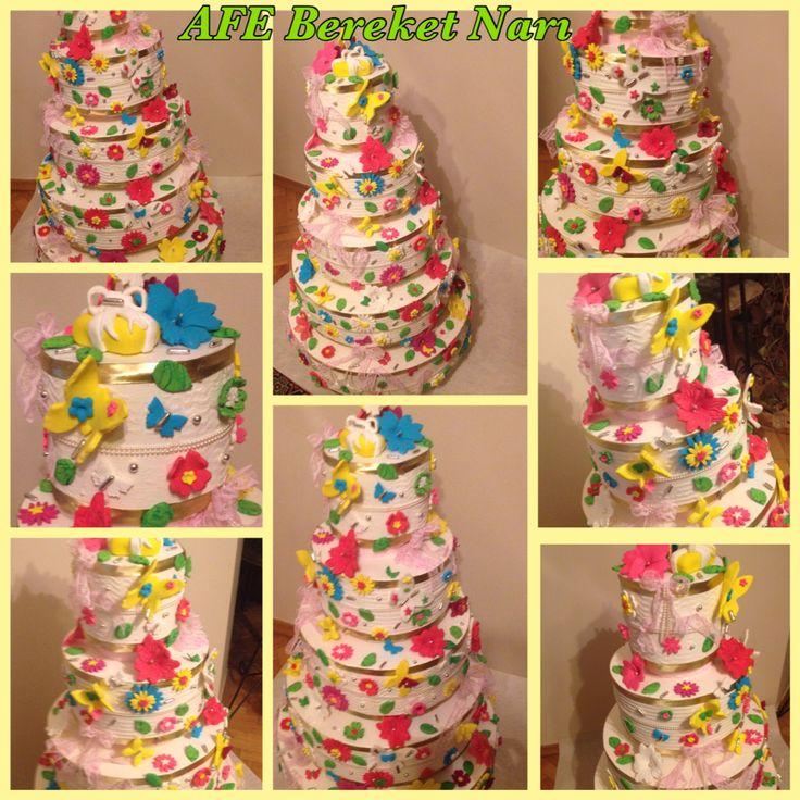 Assrom#kavacık#restorant#subesin#maket#pastasının#süslemesi#bitmiştir#şekerhamuru#çiçek#kelebek#nişan#düğün#organizasyon#tasarım#kına#  Kün feyekün Düğün,Nişan,Kına,Doğum Günü,SevgililerGünü,Baby Shower,Dişbuğdayı,Mevlid, Sünnet,Vaftiz, Bachelorette Party özel günleriniz için Kokulu taş, Kokulu sabun,Mum, SusluLokum, Çikolata, Marshmallow siparişleriniz alınır.  Bilgi ve sipariş için adresimiz ; info@afebereketnari.com afebereketnari@hotmail.com  Sayfamizda bulunan tüm resimler AFE Bereket