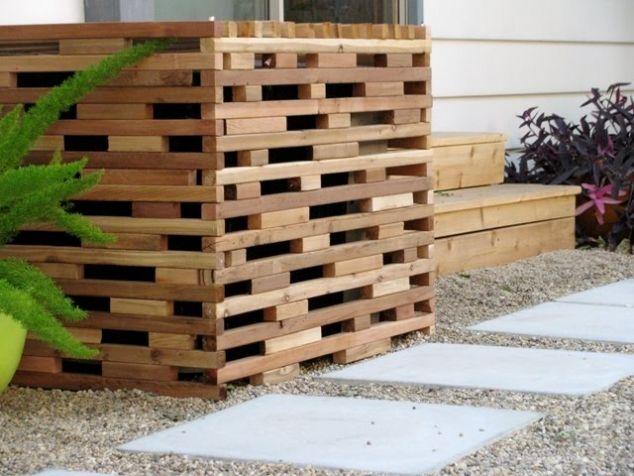 Garden Ideas To Hide A Wall best 20+ hide ac units ideas on pinterest | vertical air