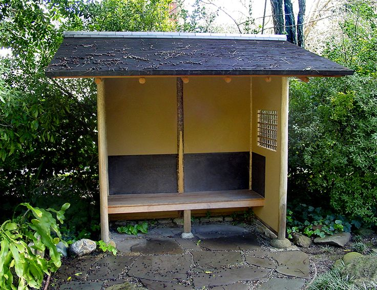 go to our website to see japanese garden structures that