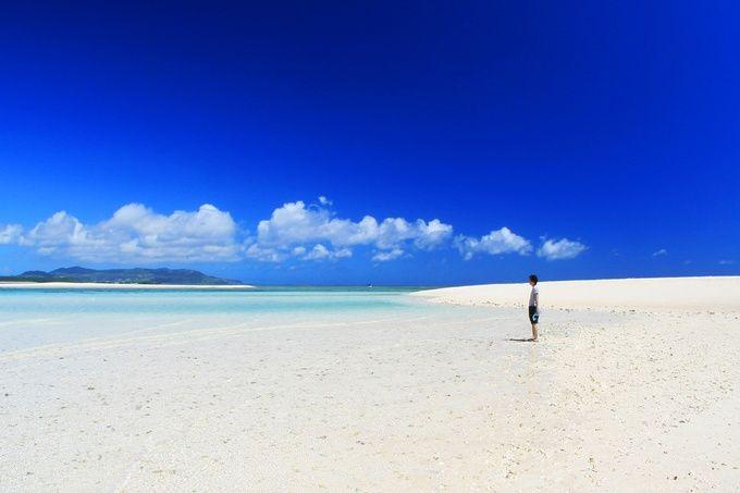 贅沢な島時間を過ごそう!沖縄で行くべきオススメ離島11選 | RETRIP