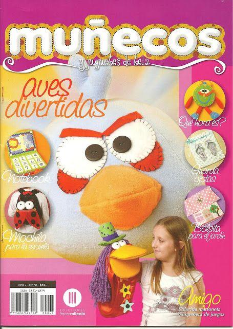 munecos y juguetes 65 - Marcia M - Álbuns da web do Picasa