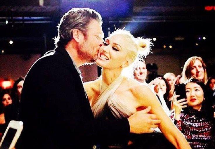Gwen Stefani, Blake Shelton Not Having a Baby