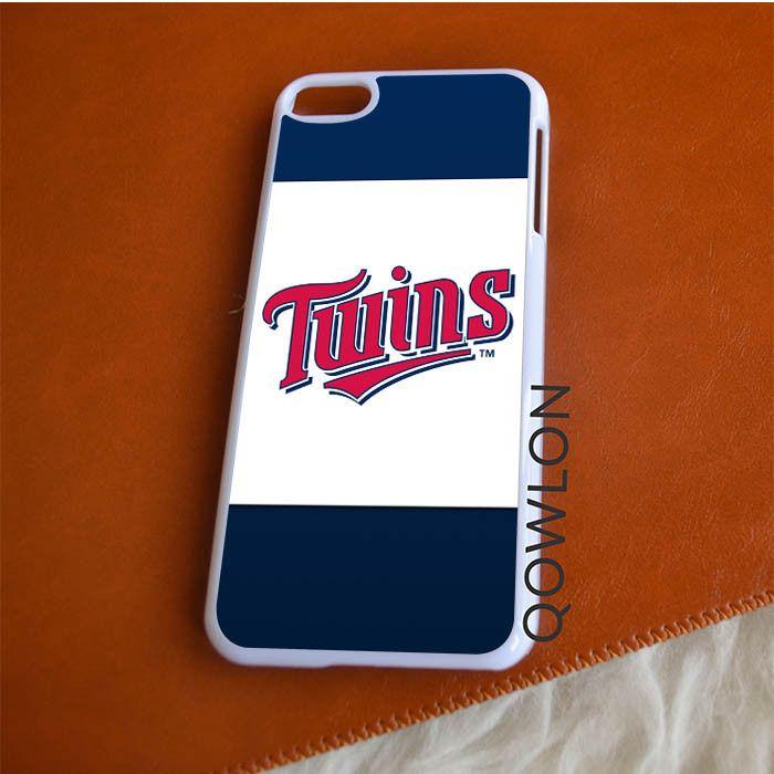 Minnesota Twins Baseball iPod Touch 6   6TH GEN Case