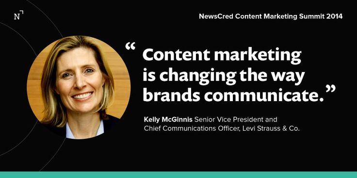 Join us for our 2nd #ContentMarketing Summit with @kellylmcginnis, @sminero, @peretti + more. http://bit.ly/1sUdfTG  pic.twitter.com/Qs9wuzTwL7